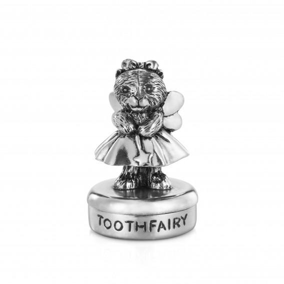 Royal Selangor Teddy Tooth Fairy Box