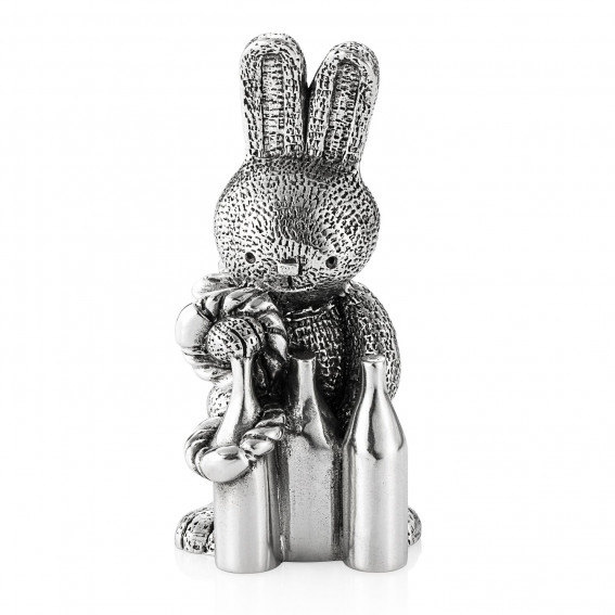 Royal Selangor Bunny Figurine