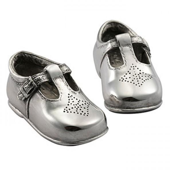 Royal Selangor First Shoes Gift Set 0E0685