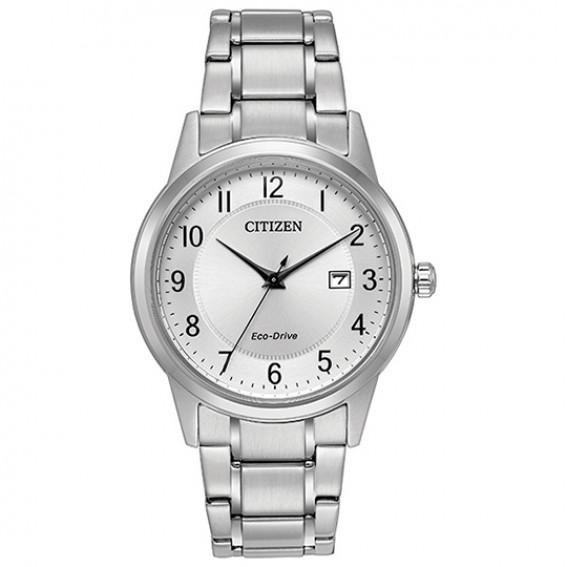 Citizen Eco Drive Mens Bracelet Watch