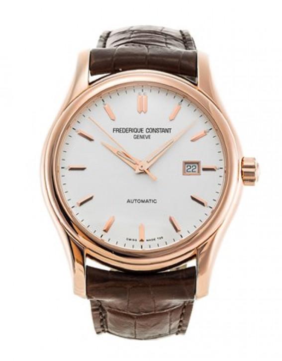 Frederique Constant 'Clear Vision' Watch Mod. 1531836