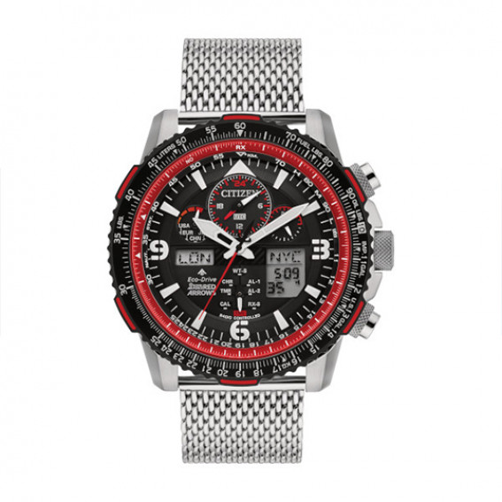 Citizen Eco Drive Red Arrows Limited Edition Skyhawk Watch