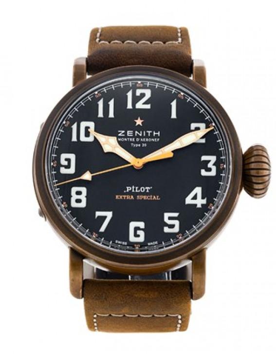 Zenith Pilot Type 20 Extra Special Bronze HB205