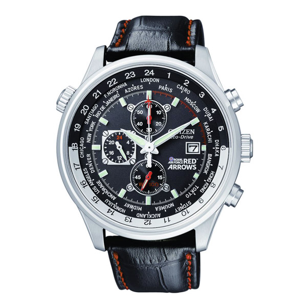 Citizen Red Arrows Gents Eco Drive Watch CA0080-03E