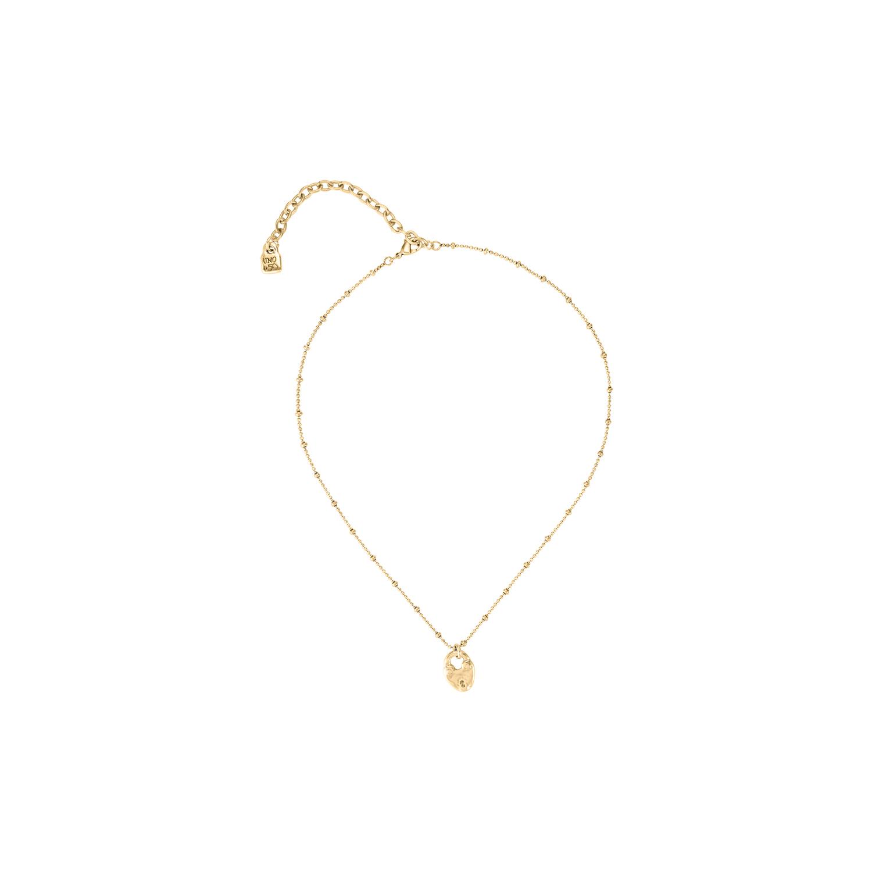 Uno de 50 Me Encandas Necklace