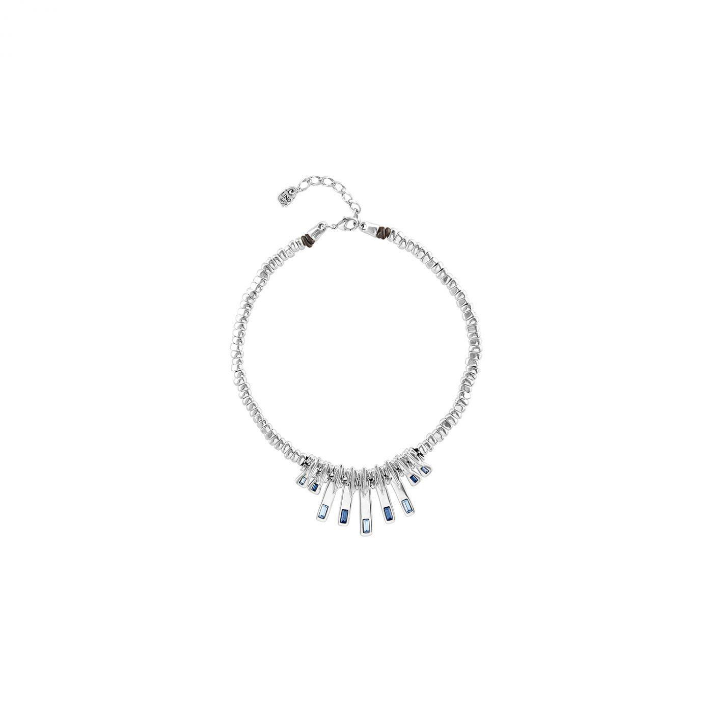 Uno de 50 Sparks Fly Necklace