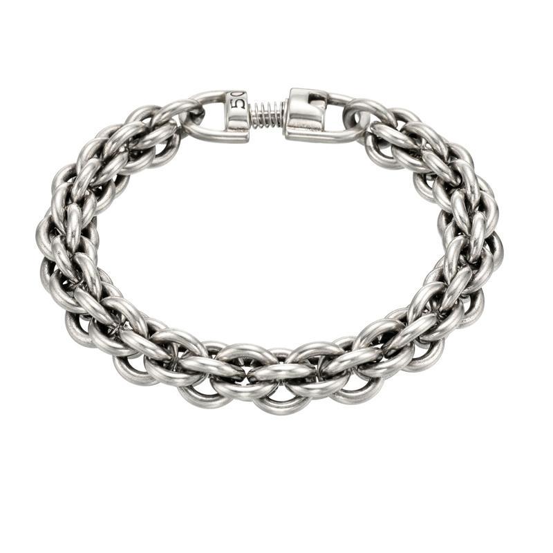 Uno de 50 Pinona Gents Bracelet