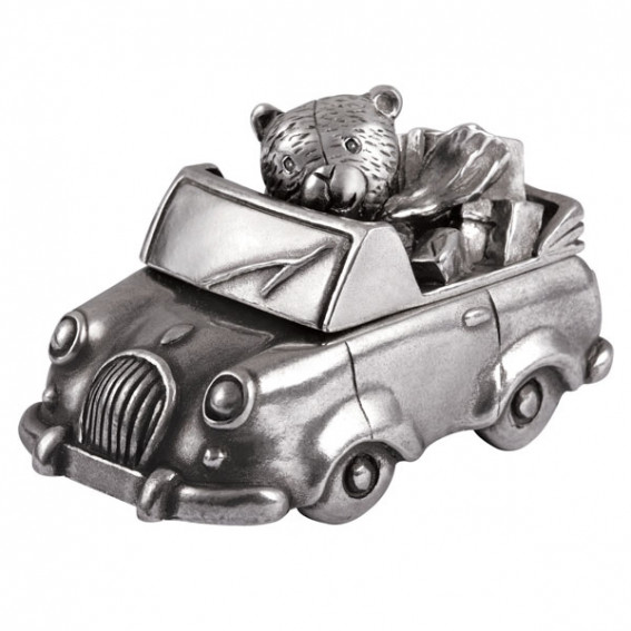 Royal Selangor Car Tooth Box 6514R